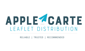 Logo Design - Applecarte Leaflet Distribution