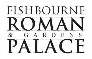 Logo Design - Fishbourne Roman Gardens