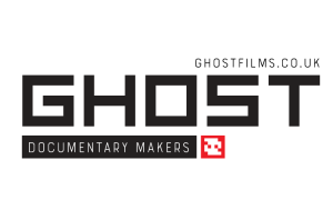 Logo Design - Ghost Documentary Makers