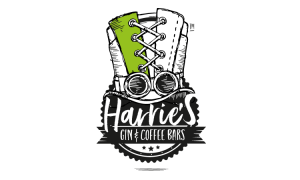 Harrie's Gin and Coffee Bar
