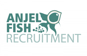 Logo Design - Anjel Fish Recruitment