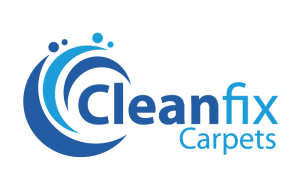 Logo Design - Clean Fix Carpets