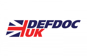 Logo Design - DEFdoc UK