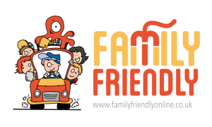 Logo Design - Family Friendly Online