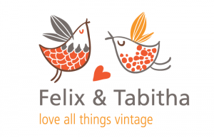 Logo Design - Felix and Tabitha