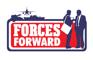 Logo Design - Forces Forward