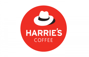 Logo Design - Harrie's Coffee