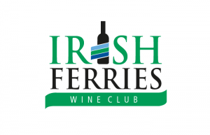 Logo Design - Irish Ferries Wine Club