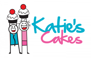 Logo Design - Katie's Cakes