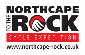 Logo Design - Northcape to the Rock Cycle Expedition