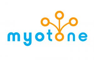 Logo Design - Myotone