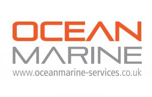 Logo Design - Ocean Marine Services