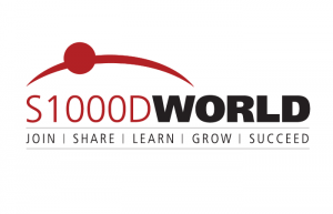 Logo Design - S1000D World