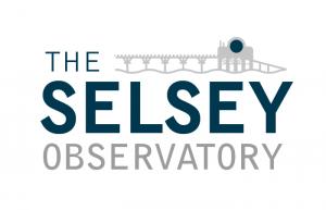 Logo Design - Selsey Observatory