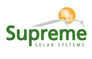 Logo Design - Supreme Solar Systems