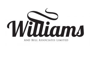 Logo Design - Williams and Bell Associates Ltd